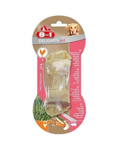 Przysmak Pork Delights Bone S 1Szt