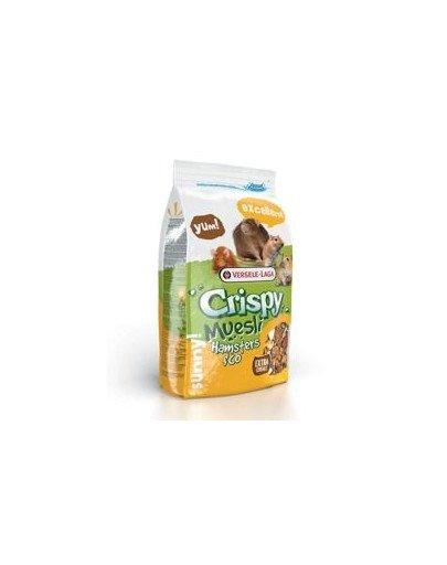 Crispy Muesli - Hamster&Co 20 kg - Mieszanka Dla Chomików