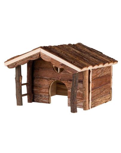 """Domek  """"Knut"""", drewniany 61981"""