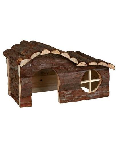 Domek dla świnki morskiej hanna 31 x 19 x 19 cm