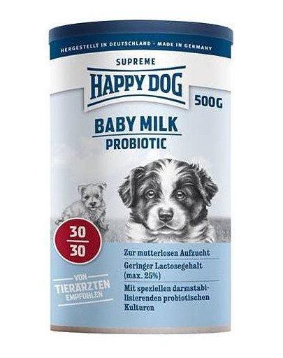 mleko baby milk probiotic 500g