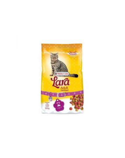 Lara Adult Sterilized - Karma Dla Kotów Sterylizowanych 350 g