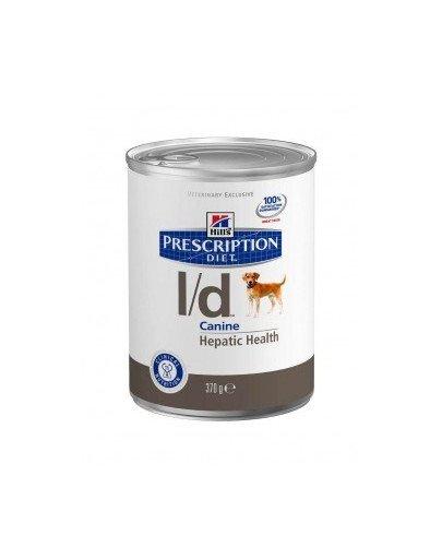 Prescription Diet Canine l/d 370 g