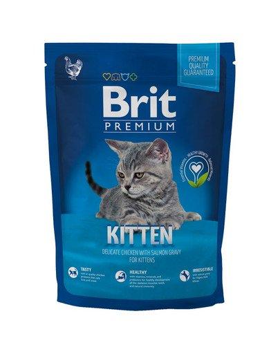 Premium Cat Kitten 300 g