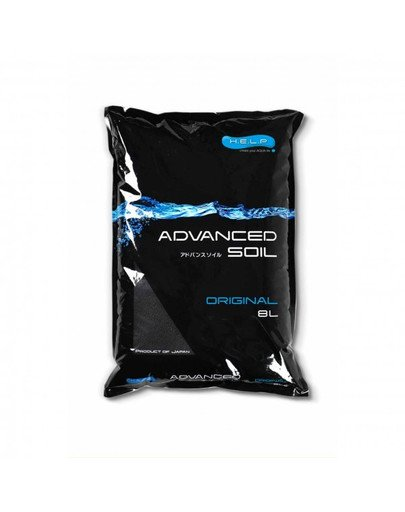 Podłoże ADV soil original 8 l