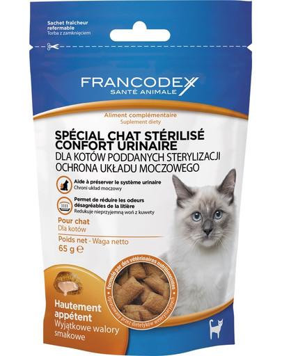 Przysmak Dla Kotów - Ochrona Układu Moczowego 65 g