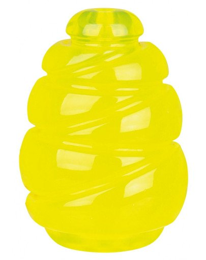 Sporting jumper, TPS, 9 cm, żółta