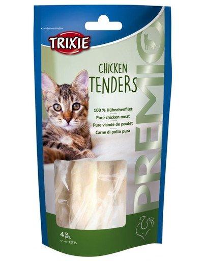 Premio Chicken Tenders. 4 Szt/70 g