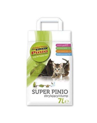 Super Pinio zbrylający kruszon 7 l