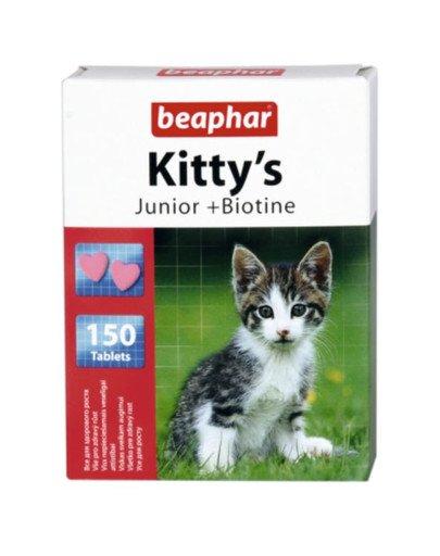 Kitty`S junior 150szt