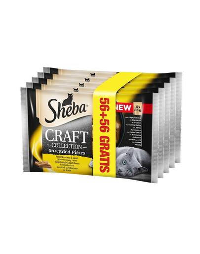 Craft Collection smaki drobiowe 85 g 28+28 GRATIS
