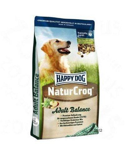 Naturcroq balance 4 kg