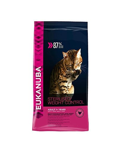 Cat Veterinary Diets dry weight diabetic control adult all breeds 400 g
