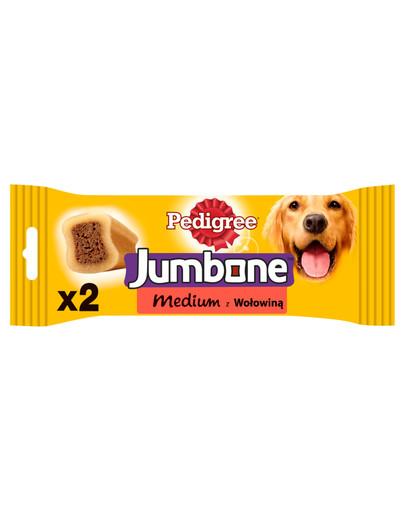 Jumbone medium 200 g x 12