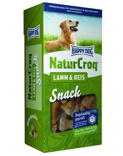 Natur Snack jagniecina i ryż 350 g