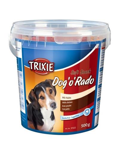 Przysmak Dog 'o' Rado 500 g