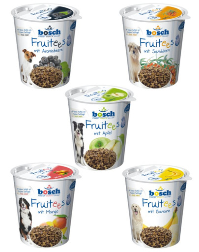 Fruitees mango 200 g