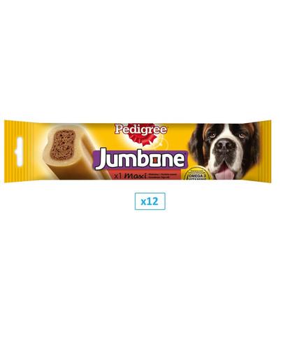Jumbone large 210 g x 12