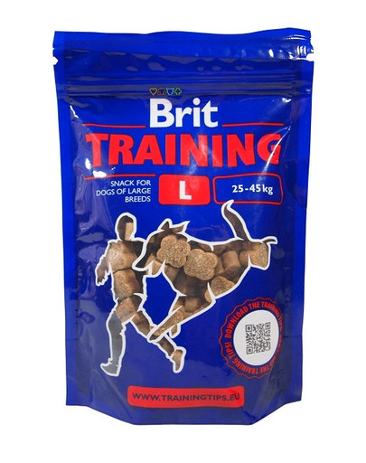 Training snack  200 g