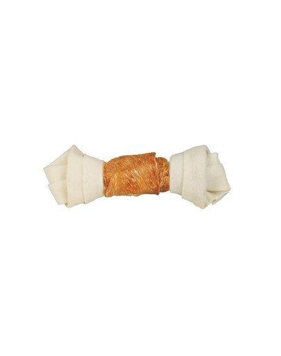Kość wiązana denta kurczak 18 cm 120 g