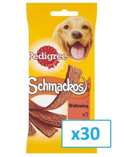 Schmackos 43 g x 30