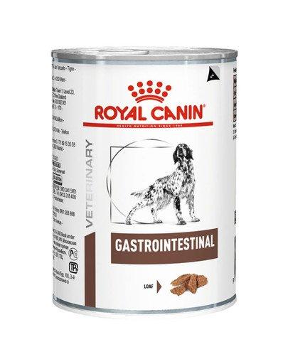 Dog gastro intestinal 400 g
