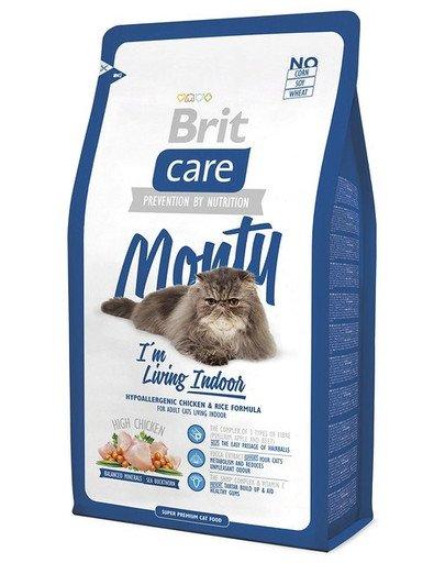 Care Monty I'm Living Indoor 2 kg
