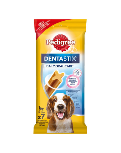 Dentastix 180 g x10