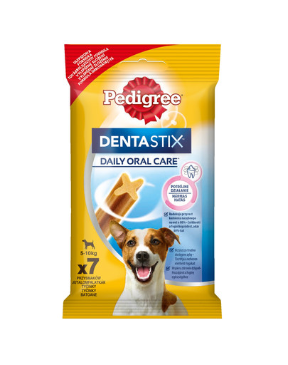 Dentastix 110 g x 10