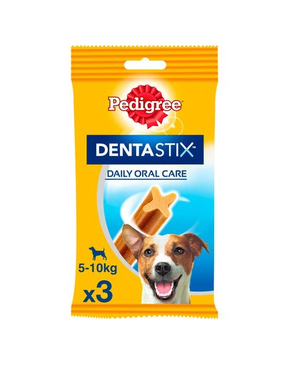 Dentastix małe rasy 45 g