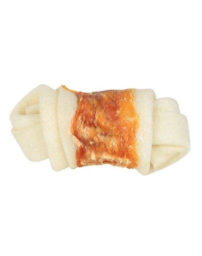 Kość do pielęgnacji zębów DENTAfun, kurczak, 5 szt. 5 cm/70 g