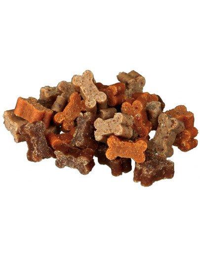 Przysmaki kosteczki mięsne 500 g