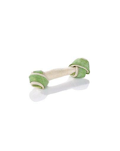 Kość wiązana biała chlorofil 16 cm
