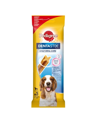 Dentastix 77 g x 18