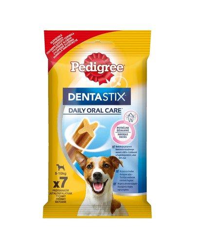Dentastix małe rasy 16 x 110 g