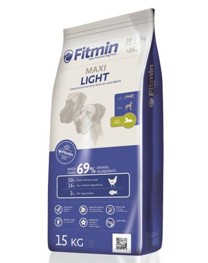 Maxi light 15 kg