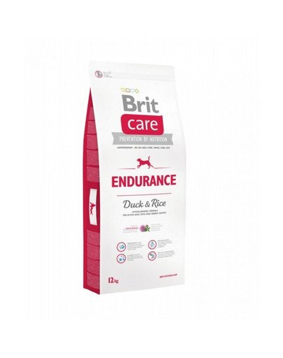 Care Endurance 1 kg