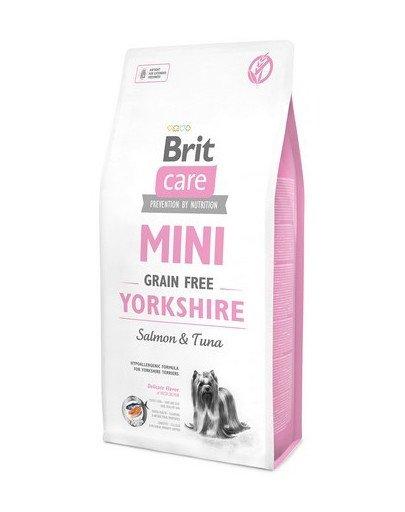 Care Grain Free Mini Yorkshire 2 kg