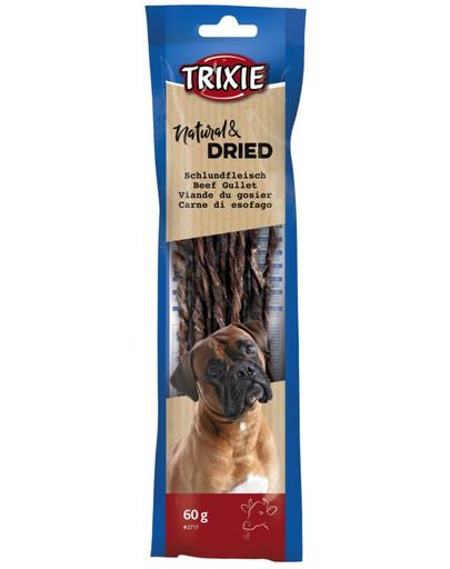 Smakołyk dla psa mikados mięso suszone 60 g / 25 cm