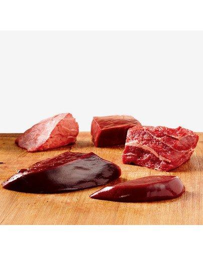 Grancarno wołowina i jagnięcina 400 g