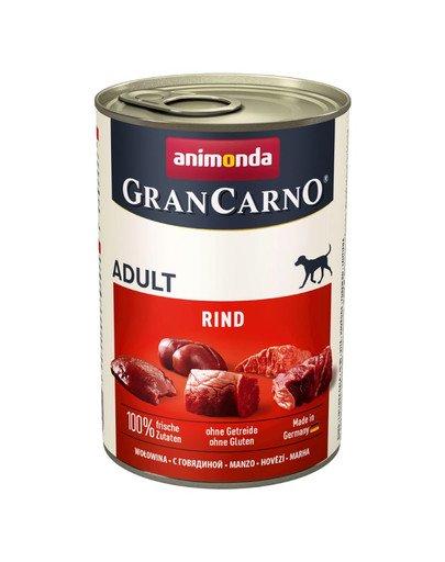 Grancarno wołowina 400 g