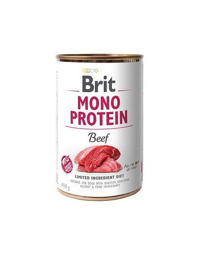 Mono protein beef 400 g