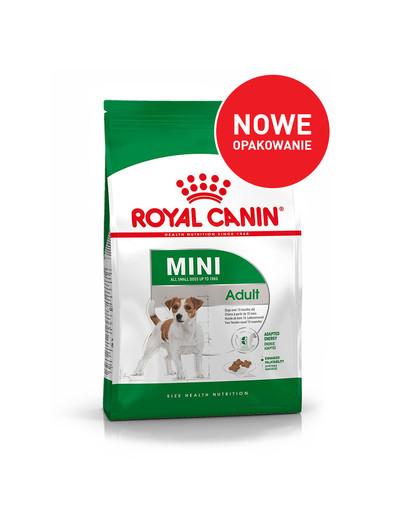 Mini Adult 4 kg karma sucha dla psów dorosłych, ras małych