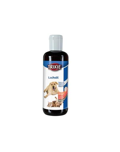 Olej z łososia, 250 ml