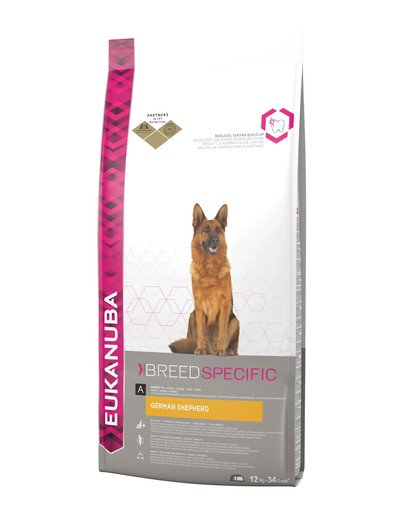 Adult Breeds Specific German Shepherd Chicken 2.5 kg