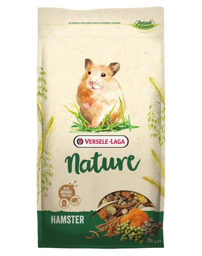 Hamster Nature - dla chomików 2,3 kg