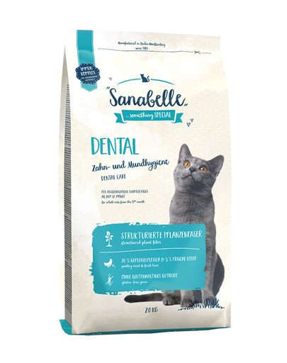 Sanabelle dental 2 kg