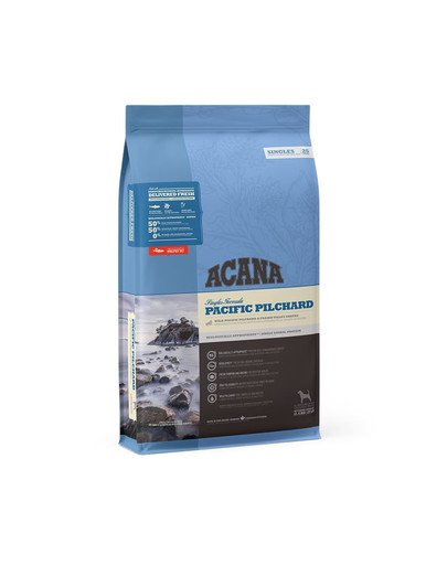 Pacific Pilchard 11,4 kg