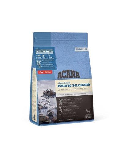 Pacific Pilchard 2 kg