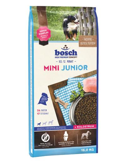Mini Junior 15 kg